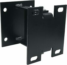 Coxreels Steel Vertical Surface Mounting Swing Bracket for Spring Driven Reels