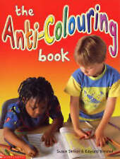 Colouring Books & Young Adults' Fiction Books for Children