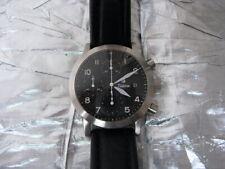 Originale Tutima Chronograph FX Automatic 788-01