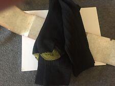 Men's Gold Toe Socks Black Sock Size 10-13 4 Pairs New