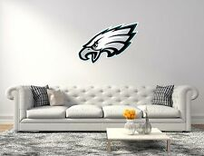 Philadelphia Eagles NFL Football Wall Decal Vinyl Sticker For Room Home Car