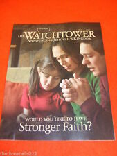 The Watchtower May Religion & Spirituality Magazines