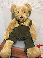 Sunkid Stofftier Teddy Bär 75 cm. Mit Etikett. Unbespielt. Neuwertig !!