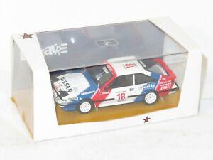 1/43 Nissan 200SX  Safari Rally Kenya 1988  #18 M.Kirkland / R.Nixon