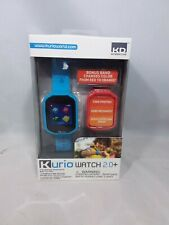 Kurio Watch 2.0+ Interactive Smartwatch Built For Kids, Plays Music, Apps, Games