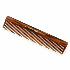 Hercules Sägemann Cellon Styling Comb Wide Toothed for Curly hair 7.5″  HS-89