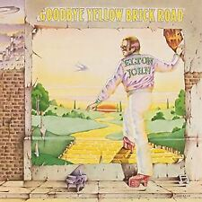 Elton John - Goodbye Yellow Brick Road 40th Anniversary Remastered (NEW CD)