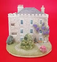 Lilliput Lane - L3091 - Hellifield Peel - The British Collection - Boxed & Deeds