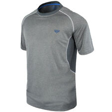 Condor Blitz Performance T-shirt Mens Casual Army Top Summer Sweat Gear Graphite M
