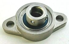 Premium Susfl Flanged Units Stainless Ufl Bearings 1012151720253035mm Id