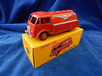 ATLAS - DINKY TOYS - CAMION / Truck - FORD CITERNE ESSO 25U - TOP !
