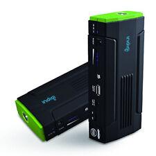 Heavy Duty Mobile 12000mAh USB 12V Emergency Jump Starter Power Bank Travel Kit