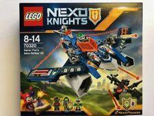 Lego Nexo Chevaliers 70320 Aaron Fox's Aero-striker V2