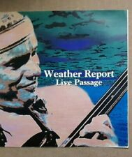Weather Report-LIVE IN BOSTON-JAN 25TH 1980
