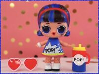 LOL Surprise Pop Heart Ultra Rare Doll Series 4 COLOR CHANGER Under Wraps~Sealed