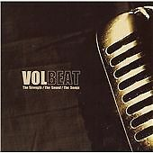 Volbeat - Strength/The Sound/The Songs (2005)