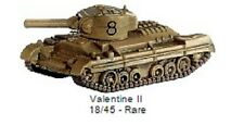 Axis & Allies Set II Miniature 18 Valentine II Rare