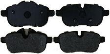 Disc Brake Pad Set-Semi Metallic Disc Brake Pad Rear 17D1433M fits 09-16 BMW Z4