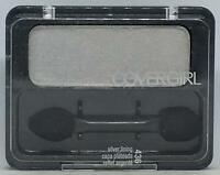 Covergirl Eye Enhancers Fard Accent 436 Silver Lining Eye Shadow SEALED