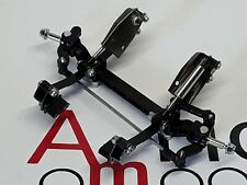 1/14 Tamiya Volvo FH16 Truck Front Suspension & Steering  Assembled Set-up