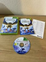 Legend of the Guardians: The Owls of Ga'Hoole (Microsoft Xbox 360, 2010) -...