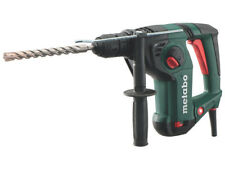 Metabo KHE3251/2 240V 800W 3 Function Combination Hammer Drill