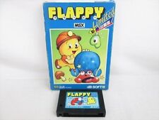 MSX FLAPPY Limited dB SOFT Import Japan Video Game No inst 2274 MSX