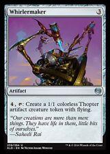 Whirlermaker NM x4 Kaladesh Artifact Uncommon MTG Magic Cards