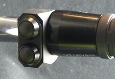 C. Titaniac 2ii Armatur Switch CNC Lenkerschalter Lenkertaster  PAAR  Taster