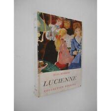 Lucienne / Romains, Jules / Réf40100