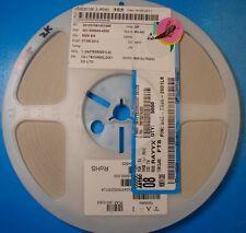 0805 Resistor 2K Ohm 5% Reel, RM10JTN202, RoHS, 5000pcs