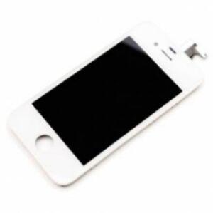 A++ NO DEAD PIXELS WHITE New Replacement LCD Screen  CDMA VERIZON iPhone 4