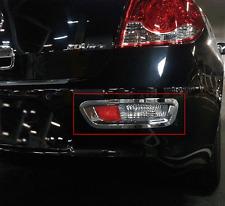 Holden Cruze Hatch Accessories - Rear Reverse Light Fog Lamp Chromed Cover