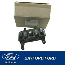 CONSOLE SWITCH ASSY BLOCK POWER WINDOWS FORD EF EL FALCON FAIRMONT GHIA GENUINE