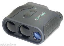 Newcon Optik LRM 1500M Laser Rangefinder Monocular