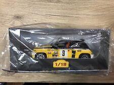 Renault 5 Turbo 1:18 Ragnotti