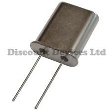 2 x 22pf Kondensator Quarzoszilator Quarz Crystal Oscilator 8 MHZ 16MHZ