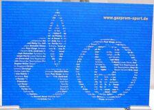 Postkarte Nostalgie Antik FC Schalke 04 Stadtwappen Gelsenkirchen TOP