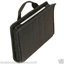 Genuine Toshiba Dual Function Hardshell Case for Mini Notebook  New & Ships FREE