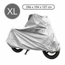 Motorrad & Roller Abdeckplane XL...