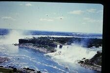 #5 35mm slide - Vintage - Collectibles - Photo - view pretty waterfall water