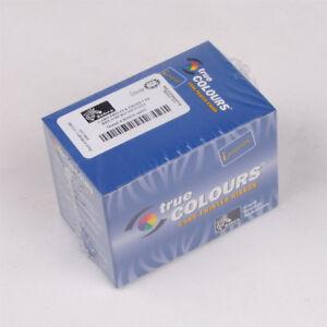 800015-440IN Color Ribbon for Zebra IN330I Card Printer Genuine