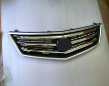 For Honda Accord MK8 Spirior 2009-2012 71121-Tl2-A00 Perfect Match Front Grills
