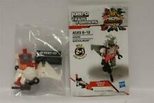 Kre-O Transformers Micro Changers Collection 1 2013 - # 44 - QUICKSLINGER
