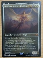 Akroma, Vision of Ixidor ETCHED FOIL - Commander Legends (Magic/MTG) Near Mint