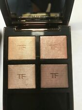 NEW in BOX TOM FORD Eye Color Quad, NUDE DIP #3, 100% Authentic