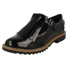 Clarks Griffin Mia Shoes Size 5