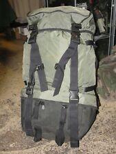 100 L Armée Française CCE camo Expedition//déploiement sac à dos /& Holdall Assault Sac