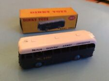 DINKY 283, B.O.A.C. COACH ,  BOXED,