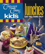 For Kids-Lunches: Eat in or Take Out (Company's Coming Kids)
